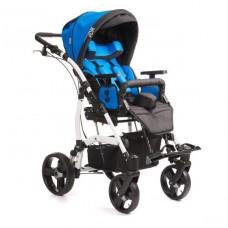 Детская инвалидная коляска ДЦП Junior Plus new edition (Версия О)