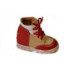 Обувь детская (кожа) 910 всесезонная (размер 23-35)
