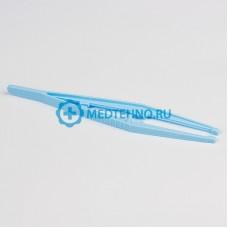 Пинцет одноразовый полимерный стерильный К-ПИ *