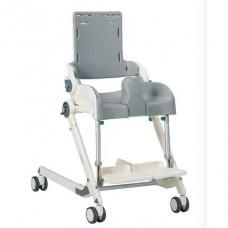 Кресло-стул с санитарным оснащением Фламинго (Flamingo) - выставочный экземпляр