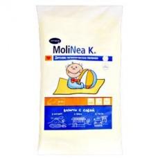 Детские гигиенические пеленки MoliNea Plus for Kids +