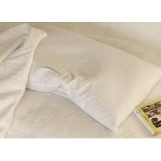 Подушка «Меделла» с новым растительным наполнителем из околоплодников (лузги) проса
