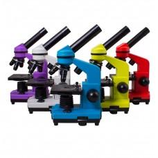 Микроскоп Levenhuk Rainbow 2L