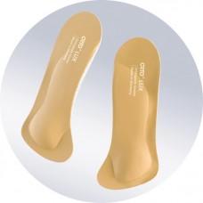 Полустельки для обуви с узким носком ORTO LUX *