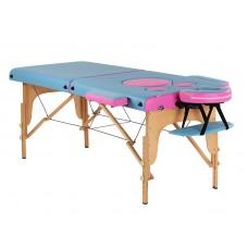 Складной переносной массажный стол US MEDICA Panda