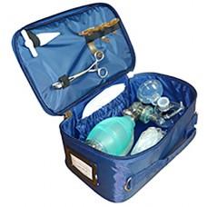 Аппарат дыхательный ручной АДР-МП-Д без аспиратора (детский)