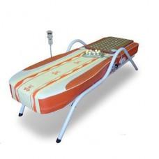 Кровать массажная нефритовая ВК-7000