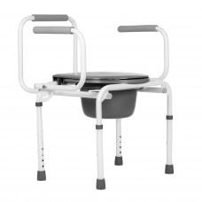 Кресло с санитарным оснащением Ortonica TU 3