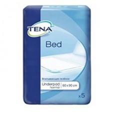 Впитывающие простыни TENA Bed Normal (Тена Бед Нормал) 60х90см (5шт.)