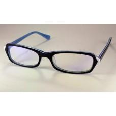 AF046 Очки компьютерные premium (фиолетово-голубой)