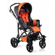 Детская инвалидная коляска ДЦП Junior Plus (Амбрелла Юниор Плюс)