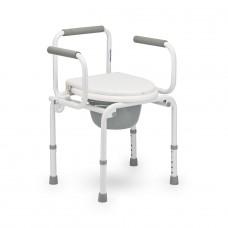 Кресло-туалет FS813