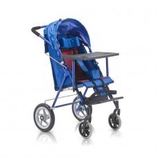 Кресло-коляска для инвалидов H 031